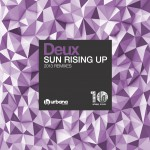 URB083 – Deux 'Sun Rising Up' 2013 Remixes