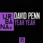 """URB115- David Penn """"Yeah Yeah"""""""