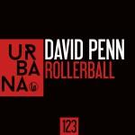 "URBANA123- David Penn ""Rollerball"""